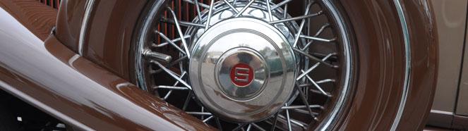 studebaker drivers club classified ads